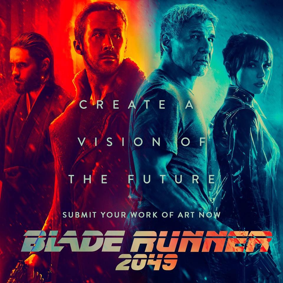 Tlusti Blade Runner